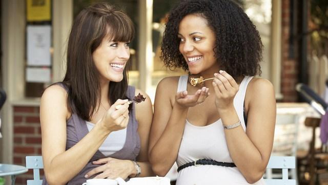 Pregnancy and Food Cravings