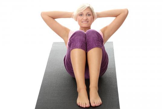 Wellness related image