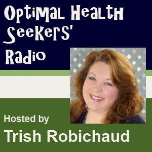 OPTIMAL HEALTH SEEKERS Logo