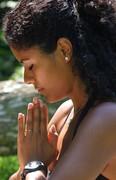 Biblical Meditation Logo