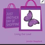L.O.L  ❤Living Out Loud Logo