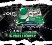 90 Day Challenge! Secrets 2 Success [REVEALED!!!] Logo
