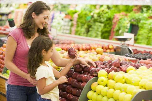 reduce processed foods