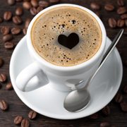 coffee has a bad reputation but it has good health benefits