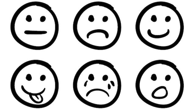 six ways to help depression