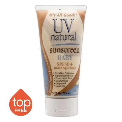 UV Natural Baby