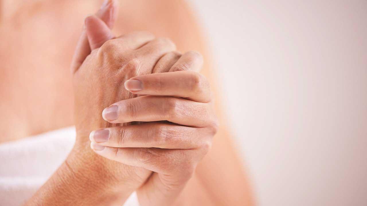 Understanding Moderate to Severe Psoriatic Arthritis Flare-Ups