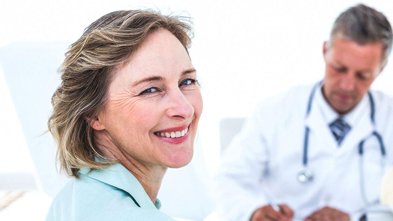 Managing Severe Psoriasis