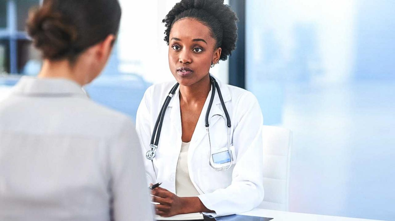 How to Approach Discussing Crohn's Disease with Your Doctor