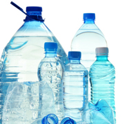 Disposable water bottles may contain BPA