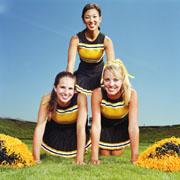 Cheerleading: The Most Dangerous Sport?