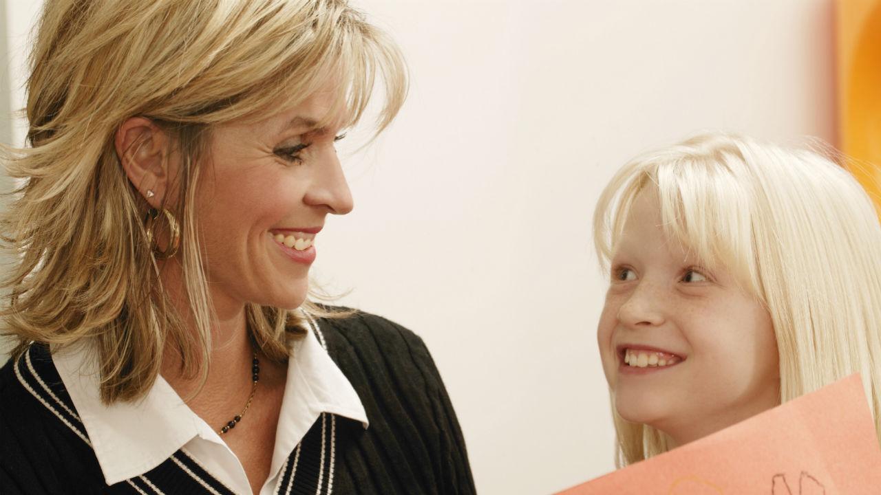 About Stuttering in Children