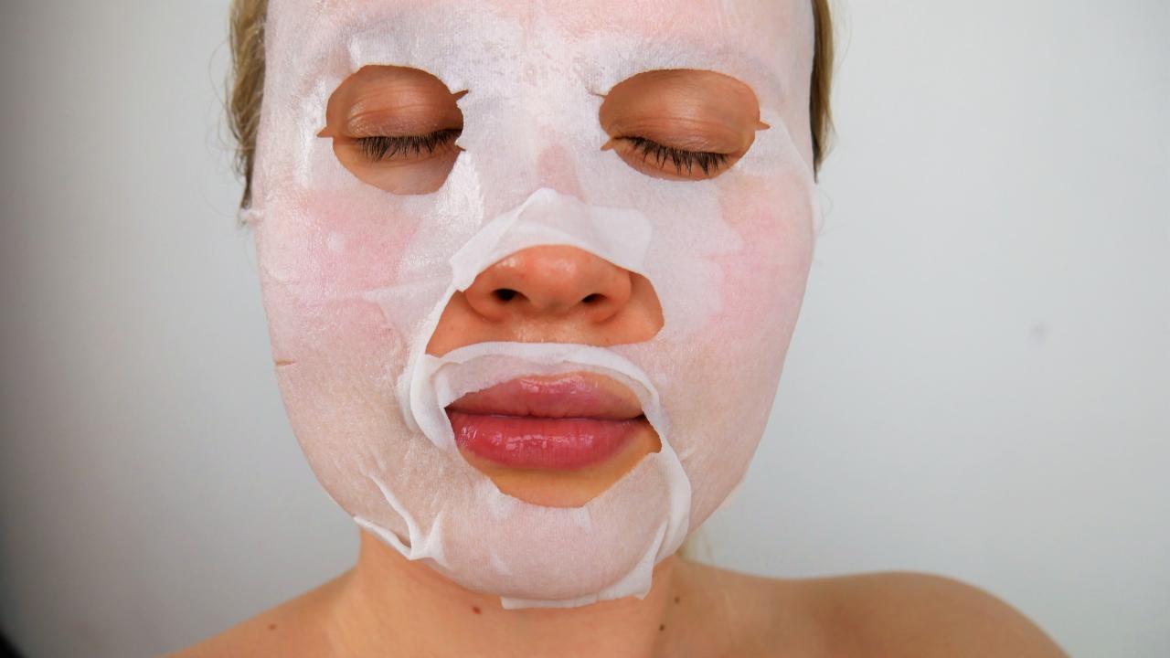 Toxic Ingredients In Sheet Masks