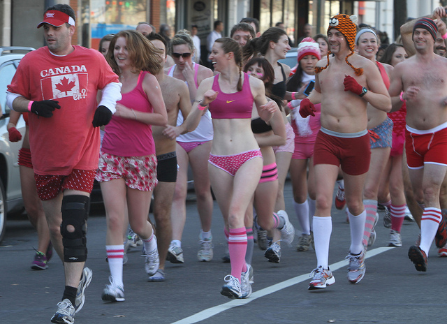 Cupid's Run