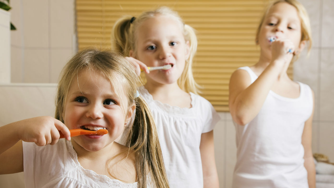 7 Tips for Good Oral Health in Children