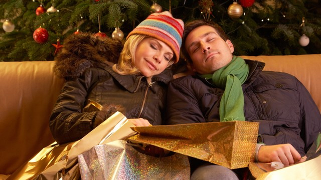 Living with Cancer: 5 Tips to Keep Holiday Stress Under Wraps