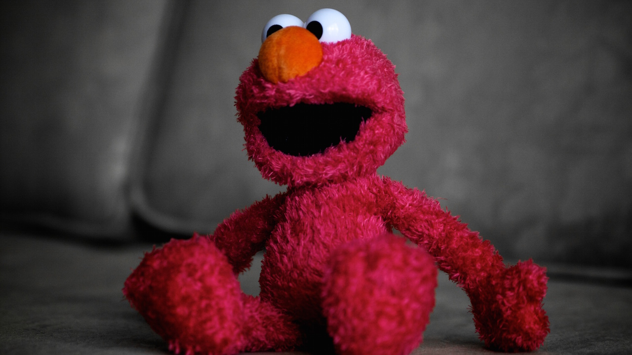 If Elmo Can Get Vaccinated, So Can You