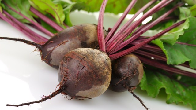 6 reasons to fall in love with beets