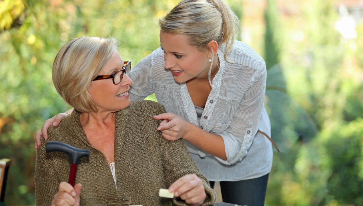 Do You Know How to Help The Women In Your Life Through Menopause?