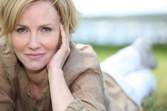 Menopause and sleep problems