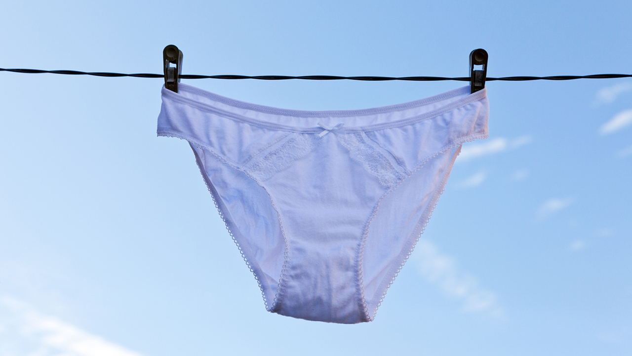 Period Underwear: The Perfect Solution for Menstruation