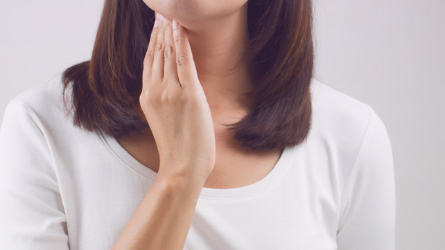 Hypothyroidism related image