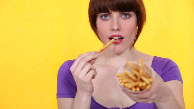 7 ways to reduce intake of acrylamide and lower your risk for cancer