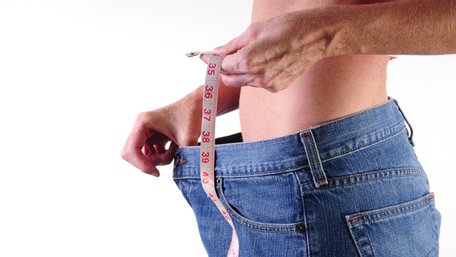 weight-loss surgery may impact your genes