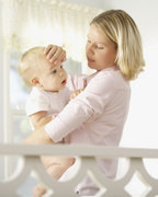 Alternatives to Children's Cold and Fever Medications