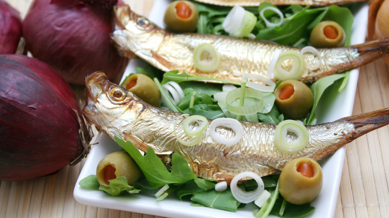 Fish Oil May Benefit Periodontitis