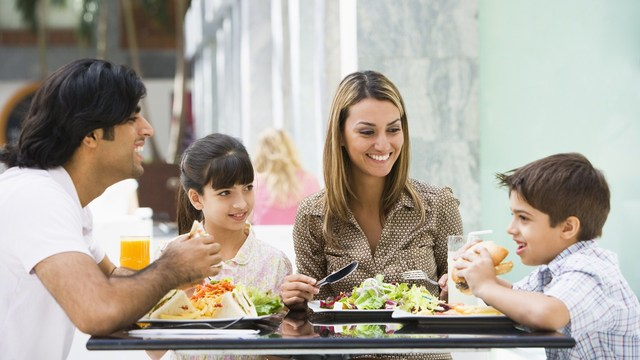 List of Top Allergy-Friendly Restaurants released by AllergyEats.com