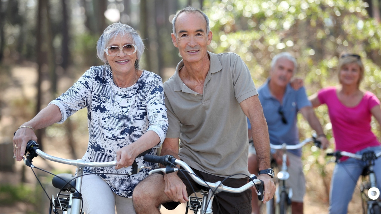 Living Well with Alzheimer's Disease