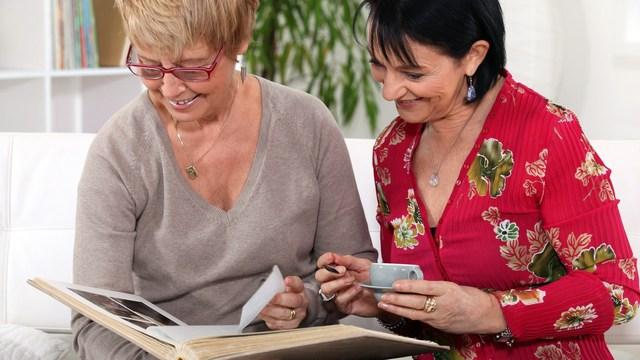 Alzheimer's Disease: New Research Reverses Memory Loss