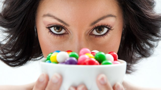 Anxiety Summit: boost your mood by getting rid of sugar