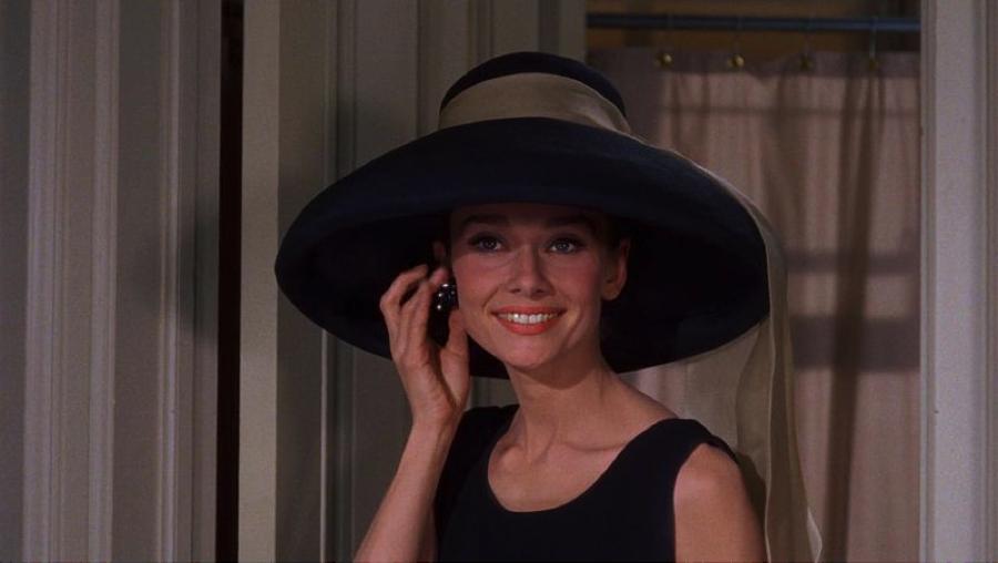 """Audrey"