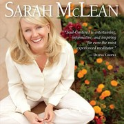 Sarah McLean and meditation: perfect antidote to stress