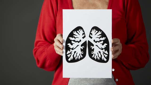 Raising COPD Awareness: More Women Than Men Now Affected