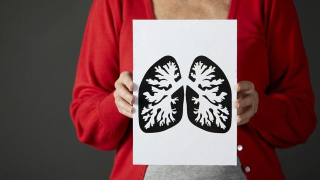 Raising COPD Awareness: More Women Than Men Now Affected