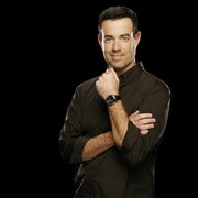 Carson Daly Talks About Cancer and Recovery