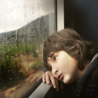 Recognizing Childhood Depression