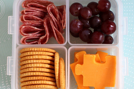 DIY-lunchables