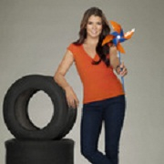 Danica Patrick At Full Throttle As Celebrity Ambassador for DRIVE4COPD