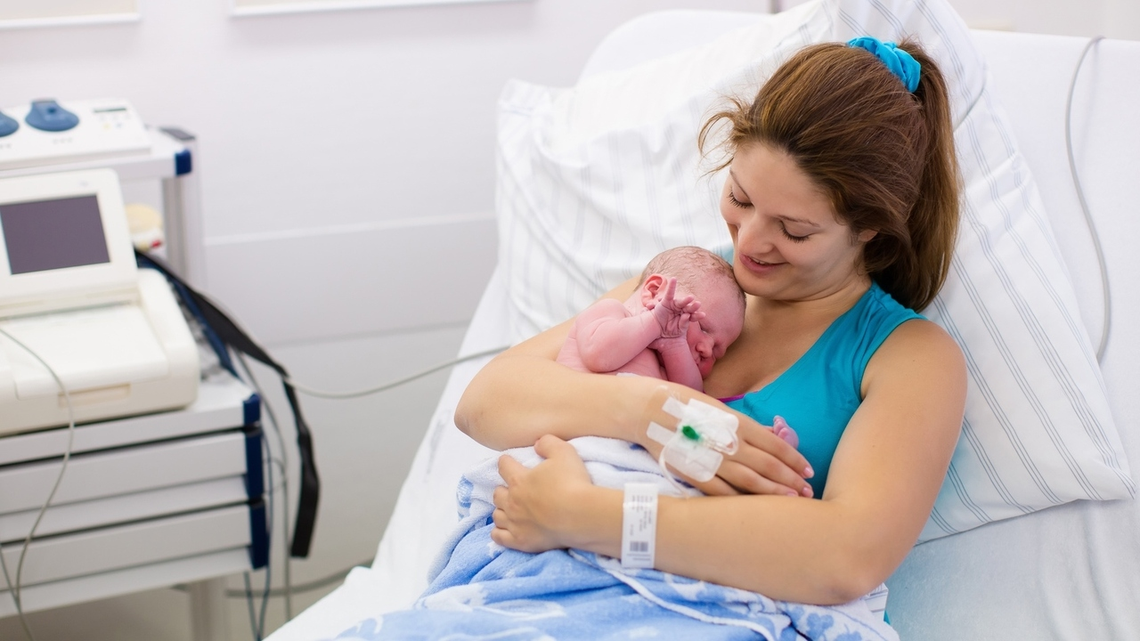 Do You Doula? Benefits of a Birth Doula, Part 4: Beyond Basics
