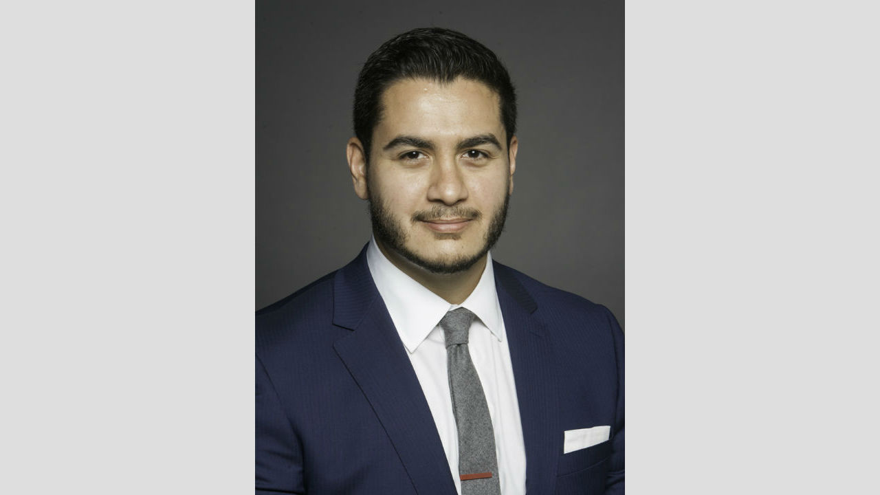 Dr. Abdul El- Sayed, Detroit's Agent of Change