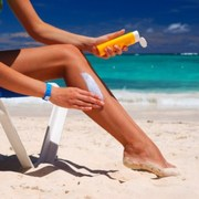 check out the Environmental Working Group's 2012 Sunscreen Guide