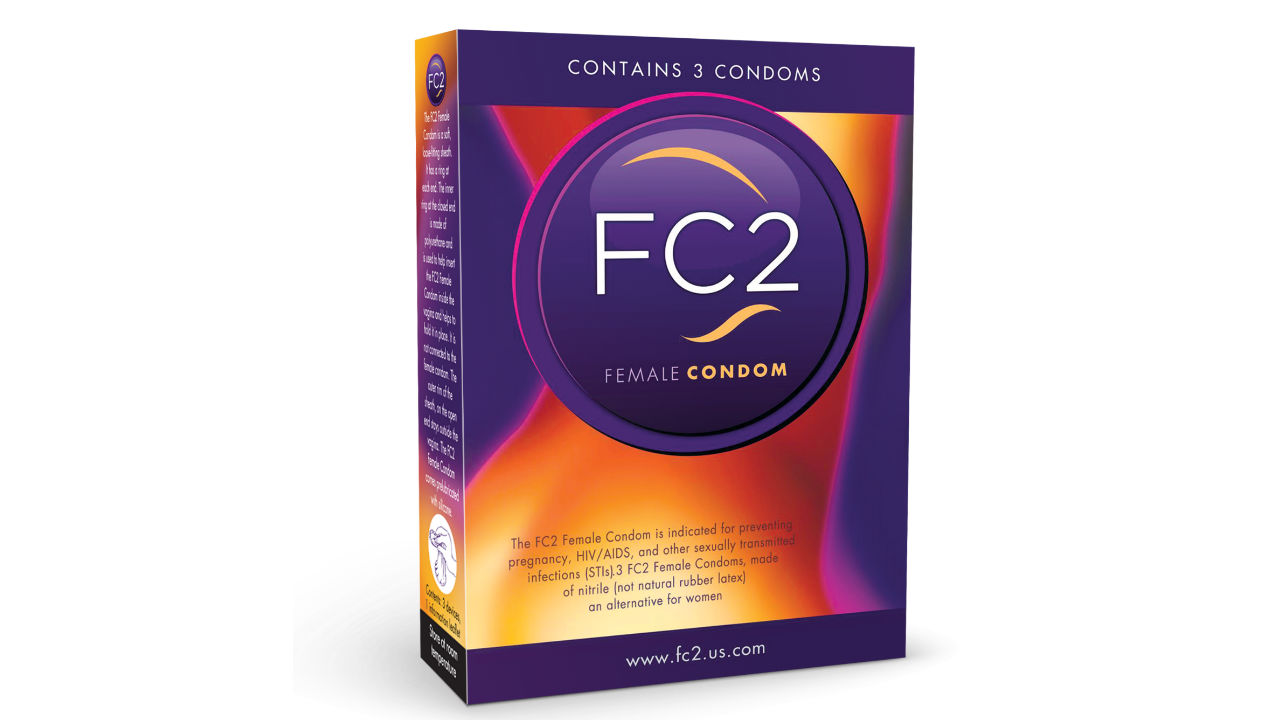 FC2 female condome