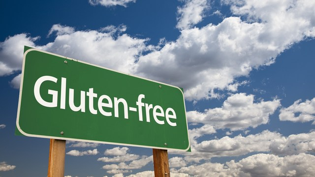 FDA sets standard for gluten-free products