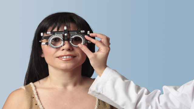 FDA-Approved Device Helps with Loss of Vision