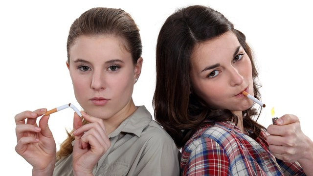 FDA asks teens to consider