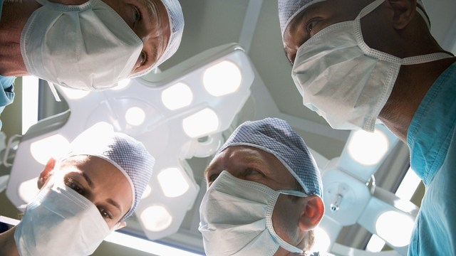FDA: surgeons, change how you perform uterine surgery
